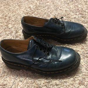 Vintage Dr Marten shoes